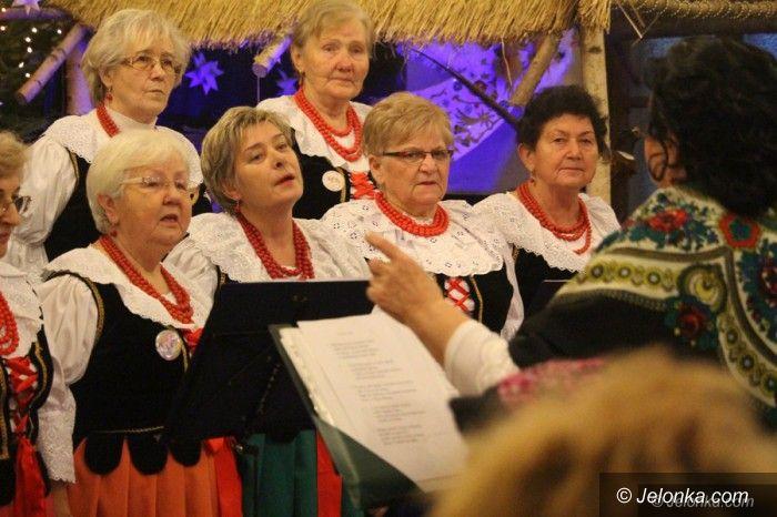 Jelenia Góra: W Goduszynie śpiewali kolędy