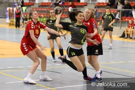 Gliwice: Juniorki KPR–u grają dalej