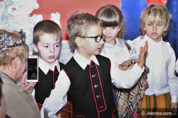 Jelenia Góra: W Promyczku pamiętali o babciach i dziadkach