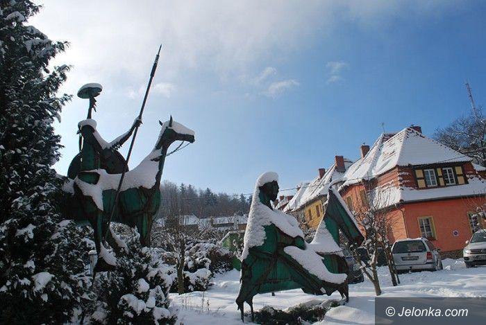 Jelenia Góra: Historia pewnego pomnika