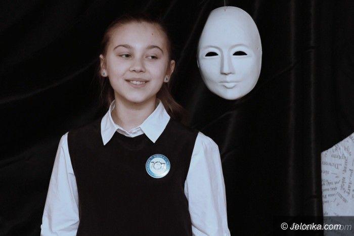 Jelenia Góra: Dzieci pięknie mówiły prozą i wierszem