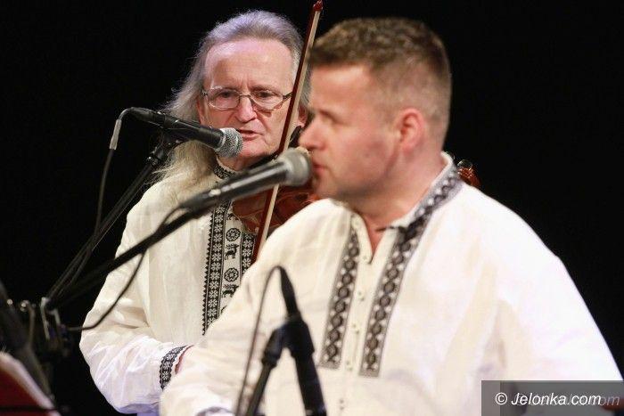 Jelenia Góra: Koncert Szyszaka w Teatrze Animacji