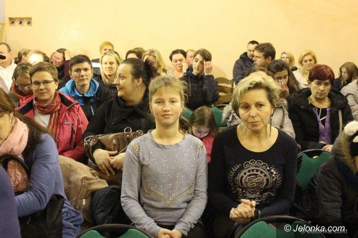 Jelenia Góra: Stanowczy sprzeciw wobec wygaszania SP 7