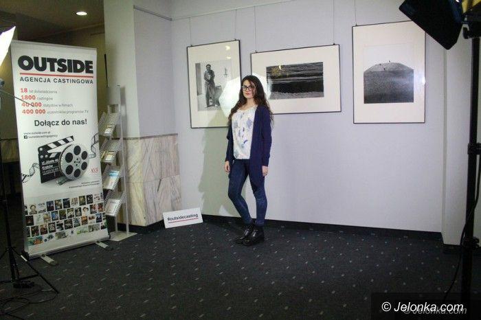 Jelenia Góra: Już po castingu, ale jeszcze możesz się zgłosić