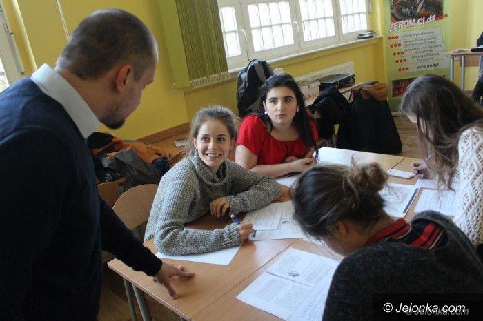 Jelenia Góra: Warsztaty w Żeromie: Będą z nich dziennikarze