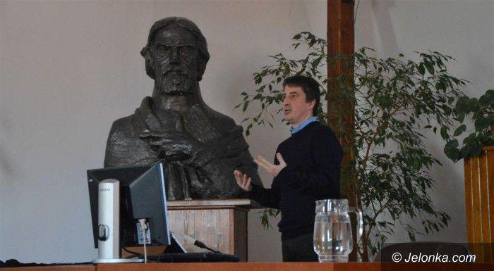 Jelenia Góra: Spotkania z filozofią w Norwidzie