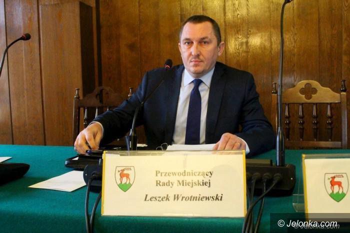 Jelenia Góra: Prezes Wodnika zapowiada pozew przeciw szefowi rady