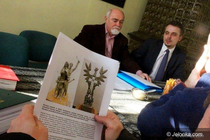 Jelenia Góra: Wielki pomnik męczeństwa Kresowian wizytówką miasta?