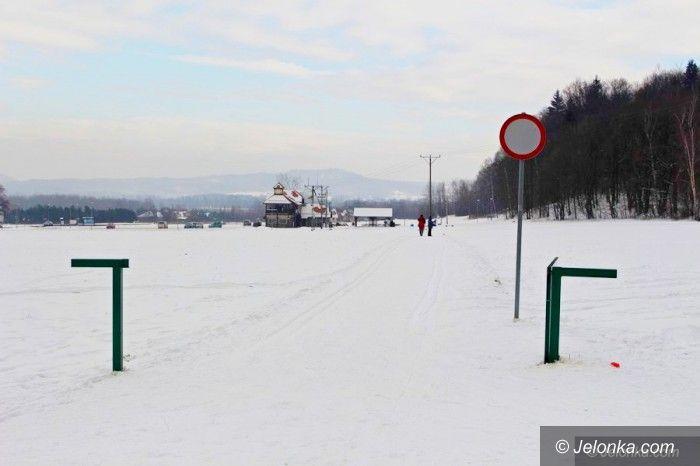 Jelenia Góra: Szanujmy trasy narciarskie w Sobieszowie