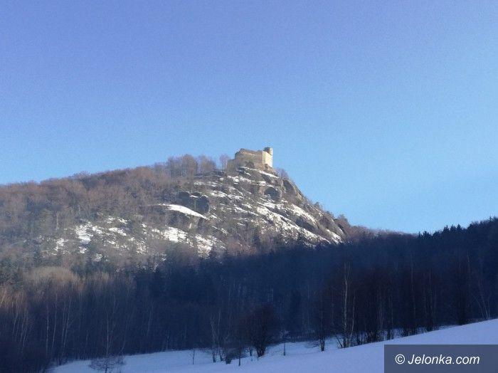 Jelenia Góra: Chojnik – sobieszowski punkt widokowy