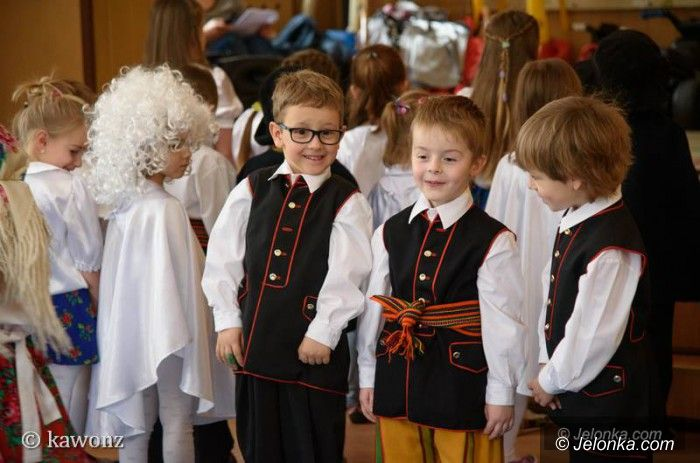 Jelenia Góra: Przedszkolaki przedszkolakom – było pięknie