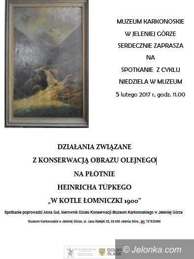 Jelenia Góra: Niedziela w Kotle Łomniczki 1900