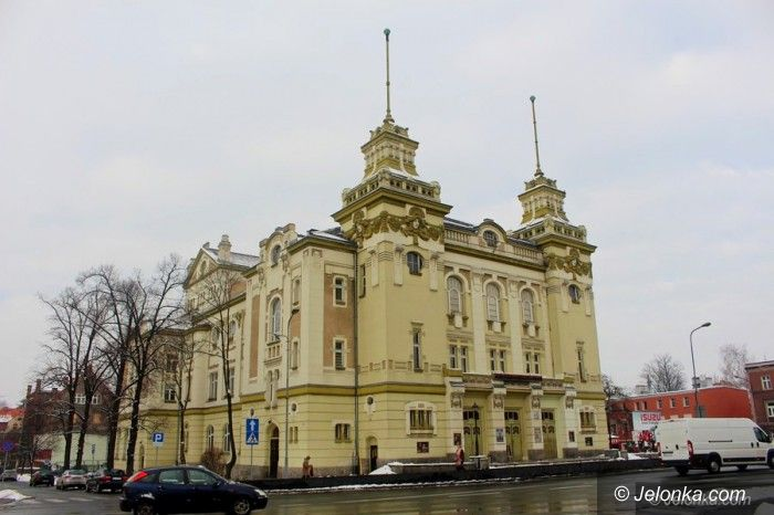 Jelenia Góra: Co z remontem Teatru Norwida?