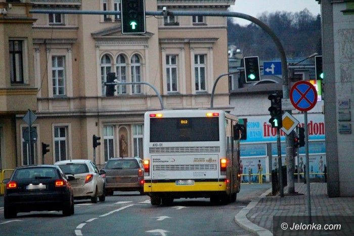 Region: Koleje Dolnośląskie z połączeniem do Karpacza