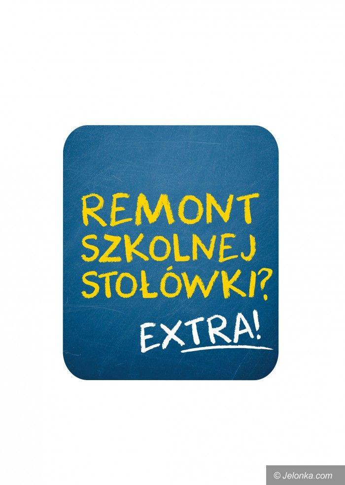 Polska: Extra szkolna stołówka – warto o nią walczyć