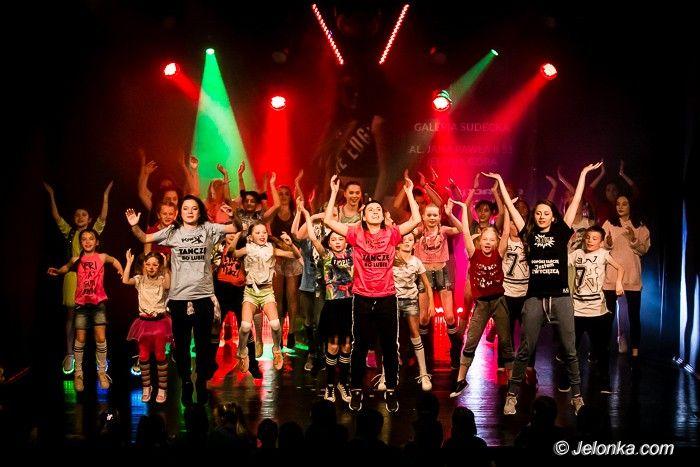Jelenia Góra: Wielka taneczna gala w JCK