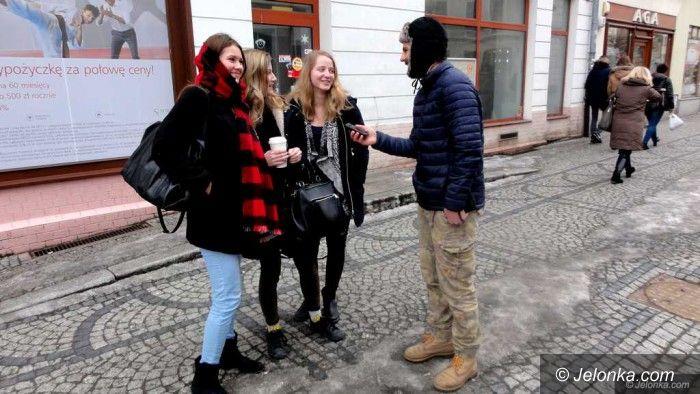 Jelenia Góra: Jeleniogórzanie o Ukraińcach w naszym mieście