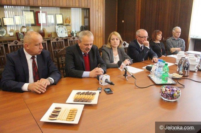 Jelenia Góra: Zaprezentują wnioski do budżetu obywatelskiego