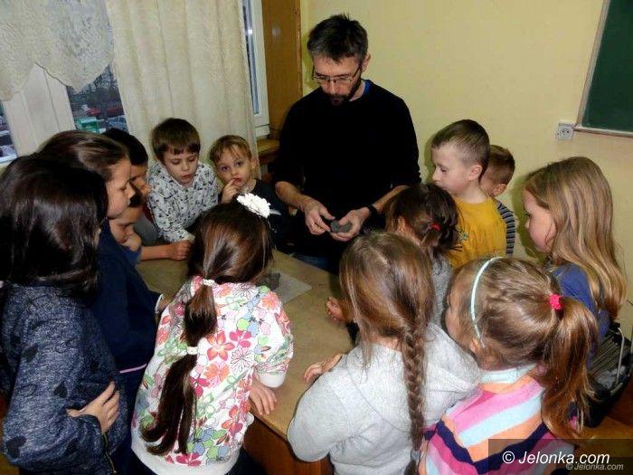 Jelenia Góra: Ceramiczne cudeńka na warsztatach w ODK