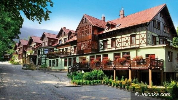 Karpacz: Hotel Artus nagrodzony HolidayCheck Award 2017
