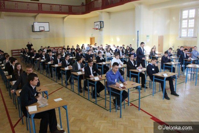 Jelenia Góra: Młodzież wykazuje się wiedzą geograficzną