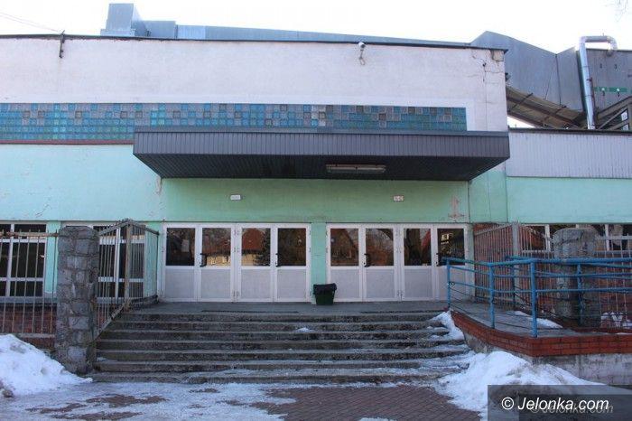 Jelenia Góra: Ważna inwestycja w hali przy Złotniczej