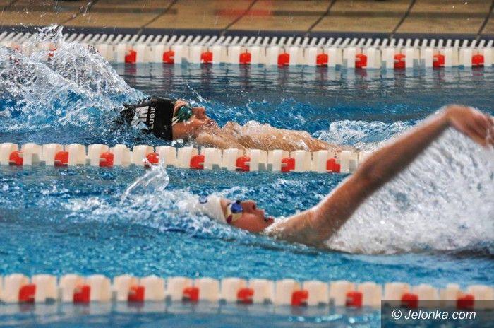 Osiecznica: Jeleniogórscy pływacy z 15 medalami