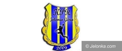 Jelenia Góra: Dzisiaj bardzo ważny mecz KPR–u
