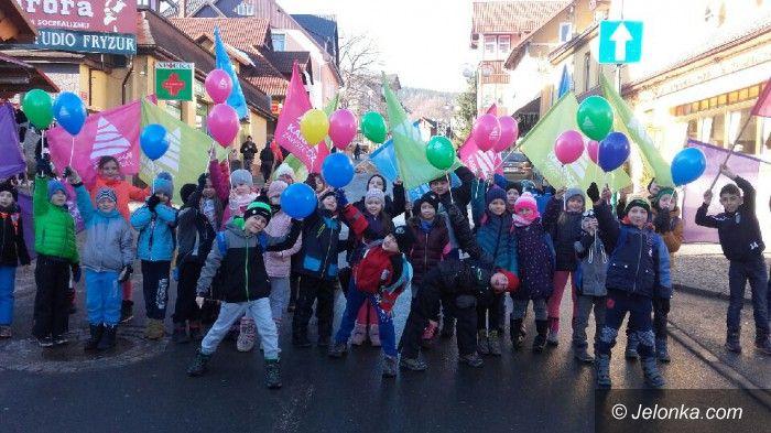 Karpacz: Zimowisko w Karpaczu pełne atrakcji