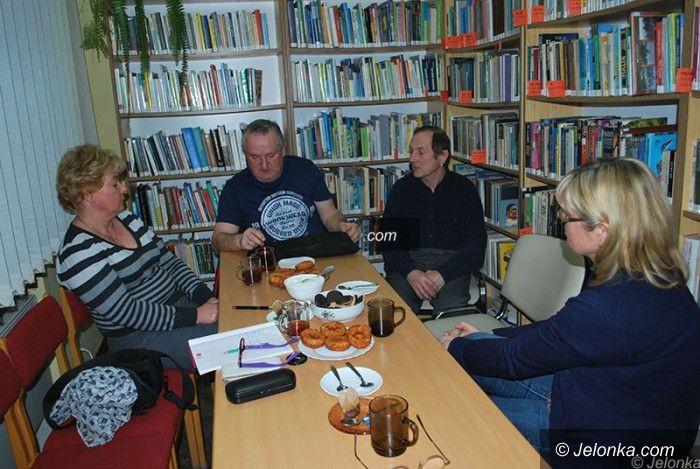 Jelenia Góra: Maciejowianie: ocalić od zapomnienia