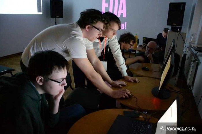 Jelenia Góra: Warsztaty Nowe Media skończyły się