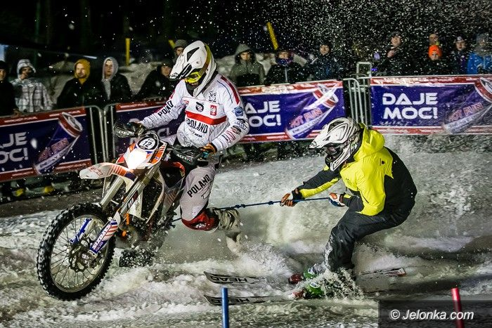Karpacz: Na zakończenie ferii skijoering