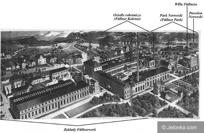 Region: Smutny koniec fabryki papieru Friedricha Erfurta