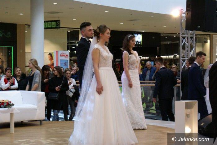 Jelenia Góra: Targi ślubne w Galerii Sudeckiej