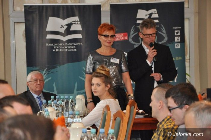 Jelenia Góra: Studia magisterskie w Karkonoskiej