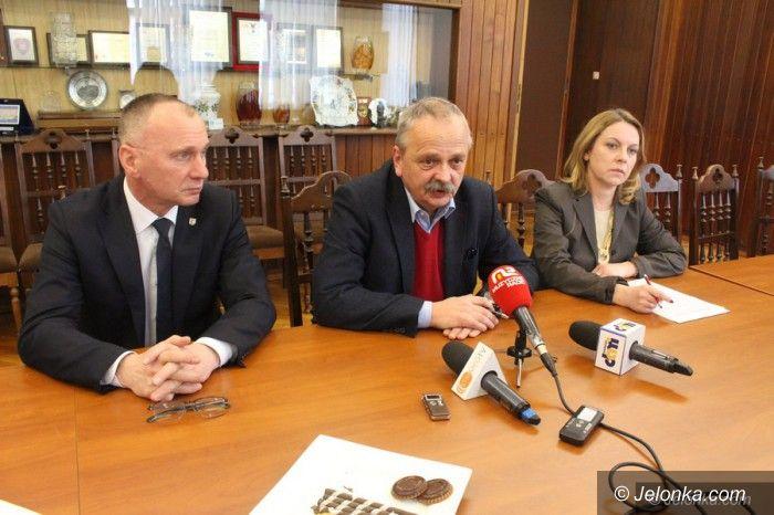 Jelenia Góra: Głosowanie na wnioski JBO unieważnione!