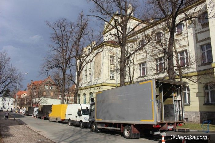 Jelenia Góra: Jeleniogórski teatr sceną do filmu Pawlikowskiego