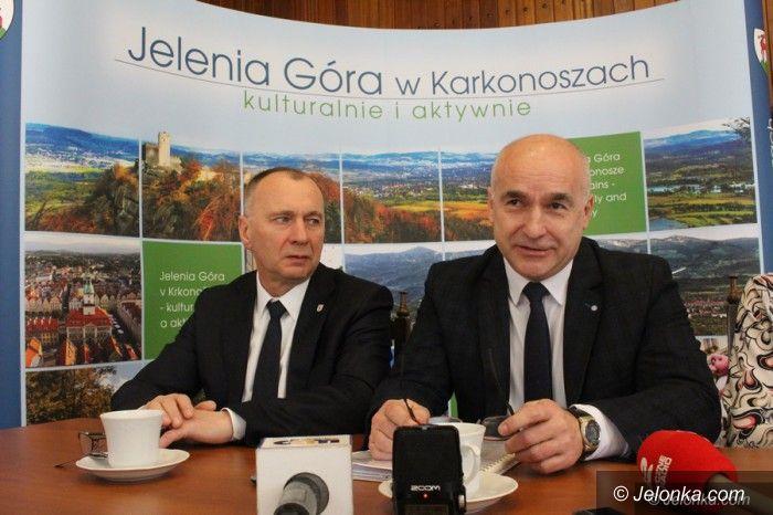 Jelenia Góra: Przebudowa Teatru Norwida do końca 2018 roku