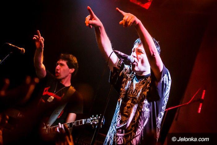 Jelenia Góra: Punkowe brzmienia w Sali Novej