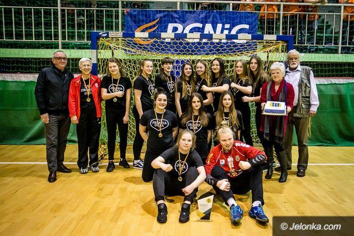Jelenia Góra: Ekipa Samadovej odebrała złote medale