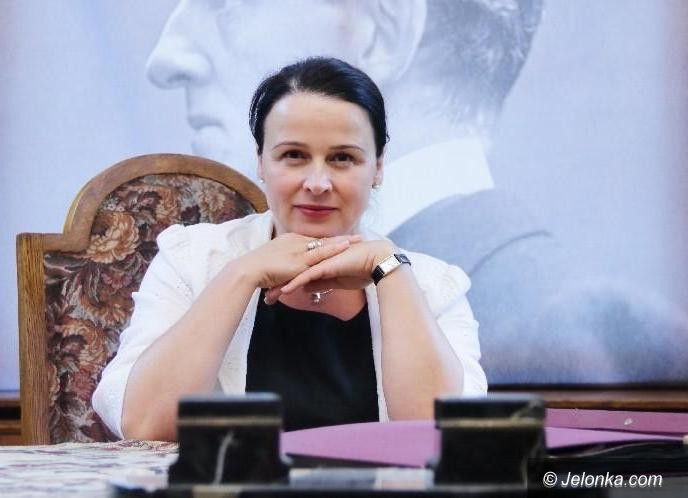 Region: Julita Zaprucka nową dyrektor Wydziału Kultury UM