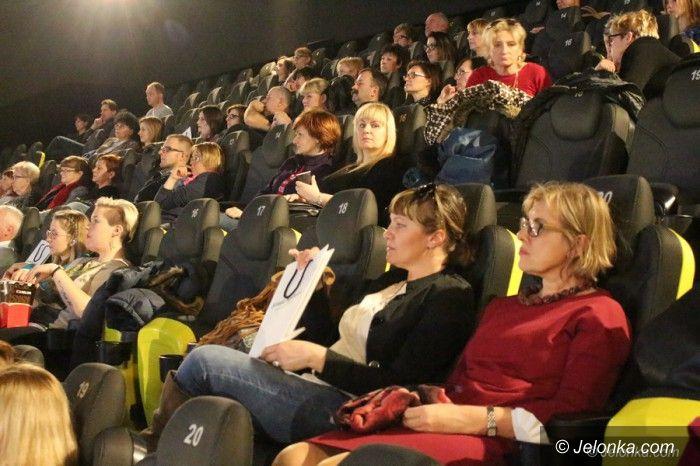 Jelenia Góra: Helios podsumował semestr współpracy ze szkołami