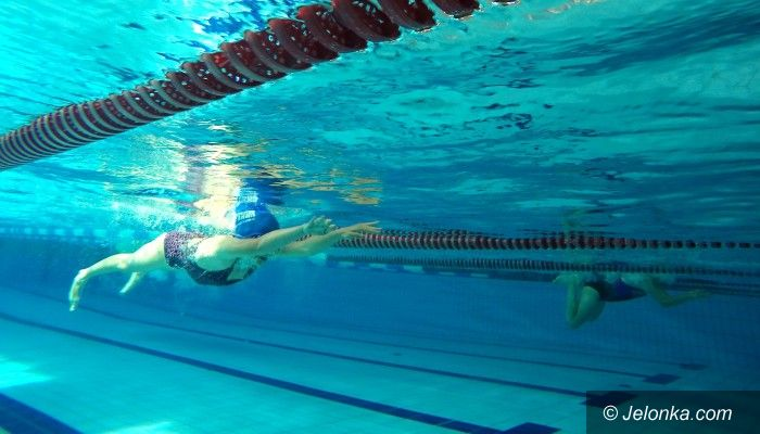 Jelenia Góra: Test umiejętności pływackich dla kandydatów do klasy sportowej