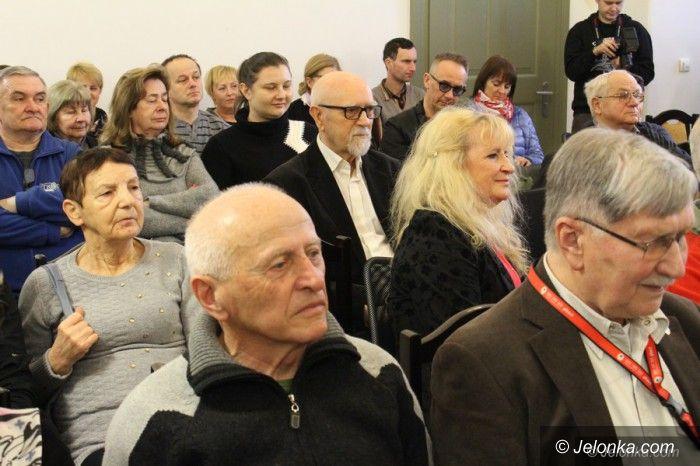 Jelenia Góra: Srokowski: Musimy budować gen wielkości