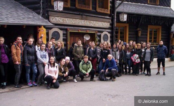 Jelenia Góra: Dzień wiosny w Ekonomie