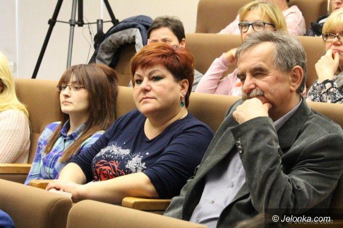 Jelenia Góra: Badają kondycję bardzo młodej kultury