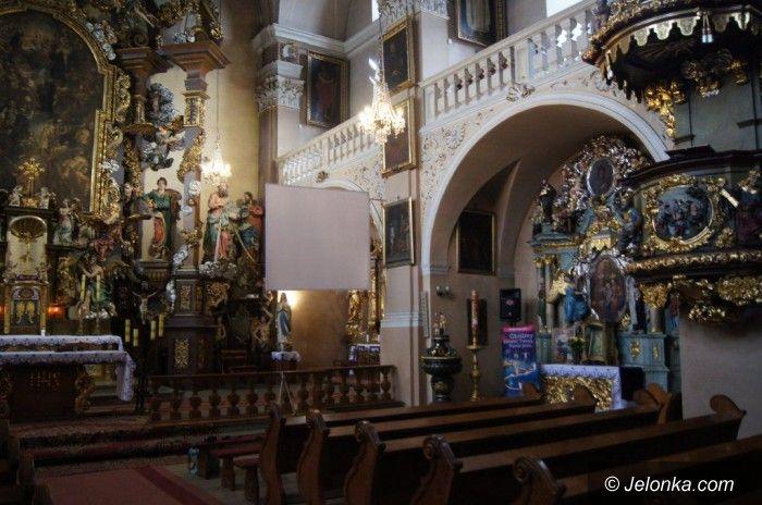 Jelenia Góra: O odbudowie kościoła św. Jana Chrzciciela w Cieplicach