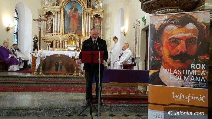 Szklarska Poręba: Inauguracja Roku Hofmanowskiego pod Szrenicą