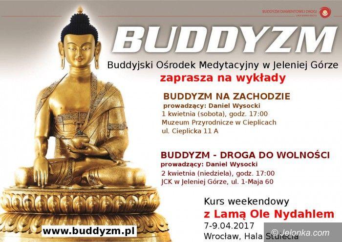 Jelenia Góra: Wykłady o buddyzmie – w weekend