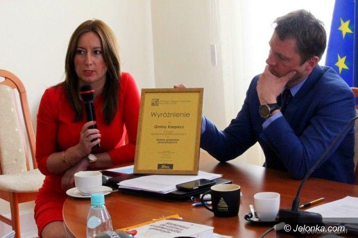 Karpacz: Studium podzieliło radnych w Karpaczu